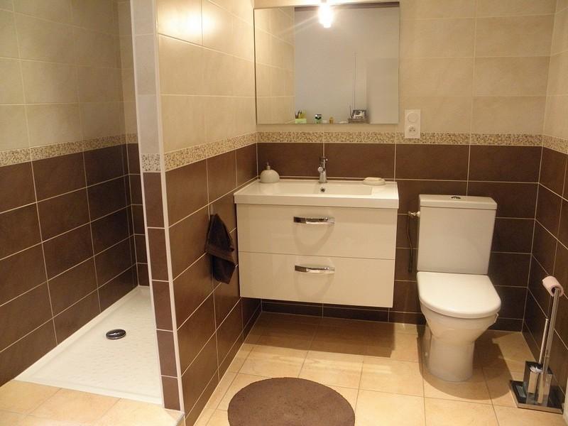 Entreprise Zaccaro - Agencement de salle de bain (Buxy 71)